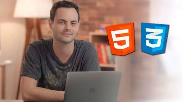 Apprenez à créer votre site web avec HTML5 / CSS3