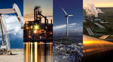 Problèmes Energétiques Globaux