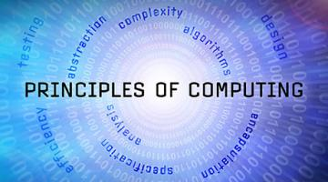 Principles of Computing (Part 1)
