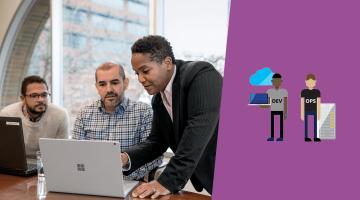 Microsoft Professional Capstone : DevOps