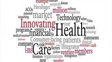 医疗保健创新