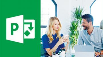 Managing Projects with Microsoft Project