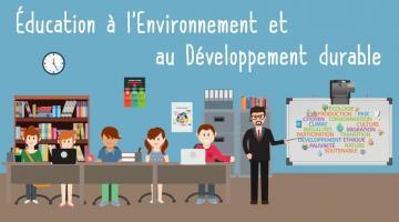 Education à l'Environnement et au Développement Durable