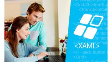 Designing Advanced Applications using XAML