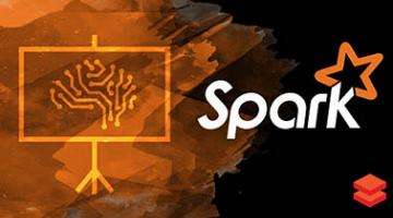 Distributed Machine Learning with Spark