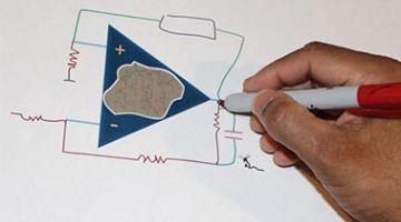 Circuits and Electronics 3: Applications