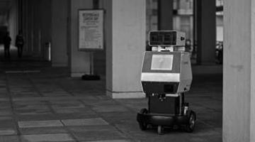 Autonomous Mobile Robots