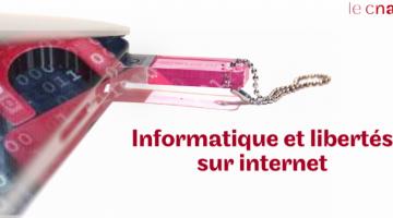 Informatique et libertés sur internet