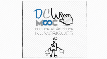 Culture et Ecriture Numériques (Digital Culture and Writing)