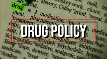 The American Disease: Drugs and Drug Control in the USA