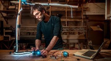 Arduino Programming, from novice to ninja