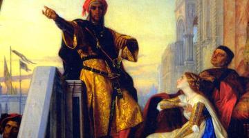 Othello's Story