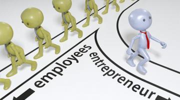 Réussir son démarrage d'entreprise - L'approche SynOpp