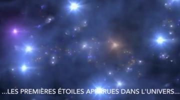 Astrophysique : du système solaire au big bang