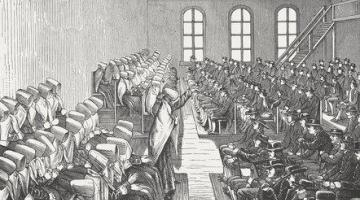 Radical Spirituality: the Early History of the Quakers
