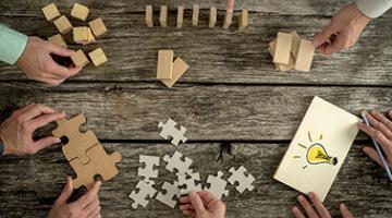 Cómo diagnosticar mis competencias de innovación
