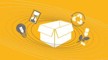 Sustainable Packaging in a Circular Economy