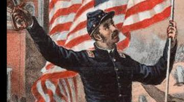 内战与重建(1861年-1865年):自由的新生