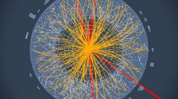 Physique des particules - une introduction