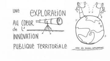 Innovation publique territoriale