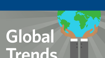 Global Trends for Business and Society