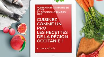 La cuisine de la région Occitanie