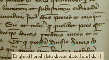 The Book: Monasteries, Schools, and Notaries, Part 1: Reading the Late Medieval Marseille Archive