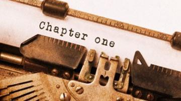 How to Write a Novel: Writing the Draft