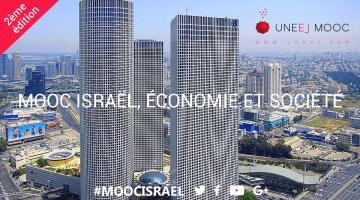 Israël, économie et société