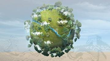 应对气候变化的中国视角 | China's Perspective on Climate Change