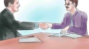 Comment négocier