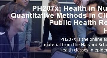 数字化健康:临床及公共卫生研究中的定量方法