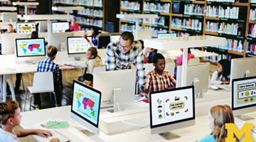 Identifying Community Needs for Public Library Management