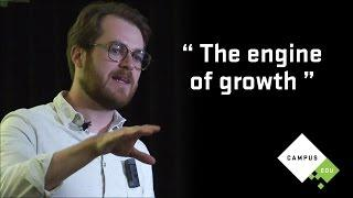 Growth Hacking: The Engines of Growth