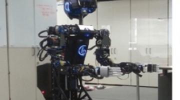 Robot Mechanics and Control, Part II