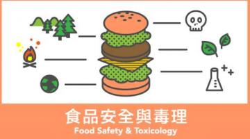 食品安全與毒理 (Food Safety & Toxicology)