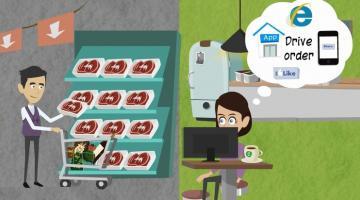 Les nouveaux challenges du marketing de la grande consommation