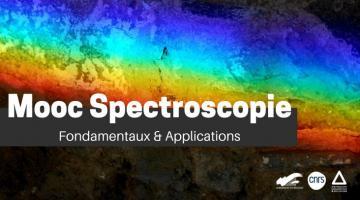 Spectroscopie : fondamentaux et applications