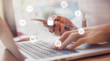 Le consommateur connecté & ses données personnelles