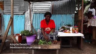 Transferts monétaires pour les plus pauvres au Congo Brazzaville « Lisingui »,