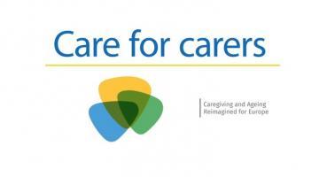 """""""Care for carers"""" Aider une personne âgée : un rôle à part entière. Conseils et soutien"""
