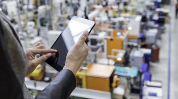 Manufacturing Process Control II