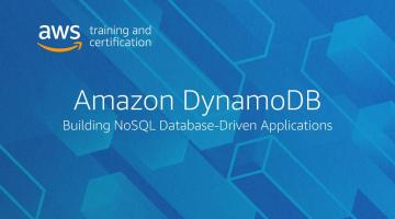Amazon DynamoDB: Building NoSQL Database-Driven Applications
