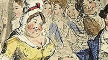 """A Christmas Carol"" by Dickens: BerkeleyX Book Club"