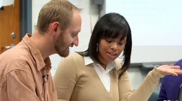 数据智者简介:一个改进学与教的协作过程