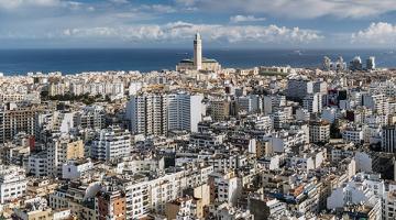 Entreprendre au Maroc