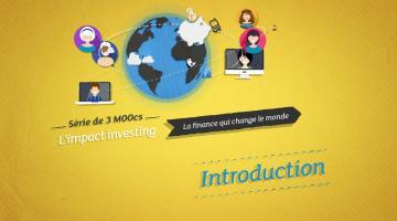 Financer un projet à impact social
