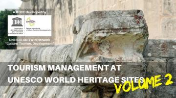 Tourism Management at UNESCO World Heritage Sites (vol. 2)