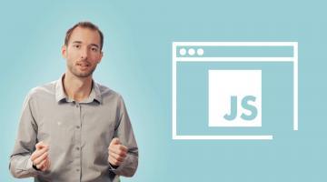 Écrivez du JavaScript pour le web