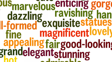 Adjectives and Adjective Clauses